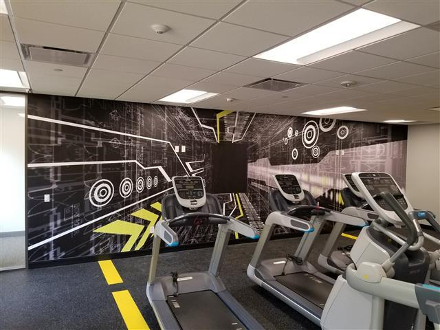 Wallpapel installation image 4