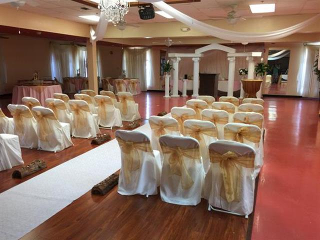 Casa Royal Banquet Hall & Cate image 6