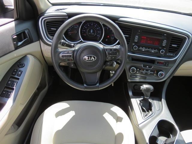 $5500 : 2014 Kia Optima LX Sedan image 4