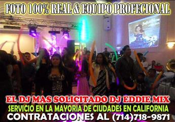 * DJ EDDIE MIX THE BEST DJ * image 2