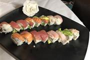 Four bro's SUSHI CATERING