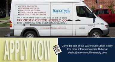 Economy Office Supply Company image 1