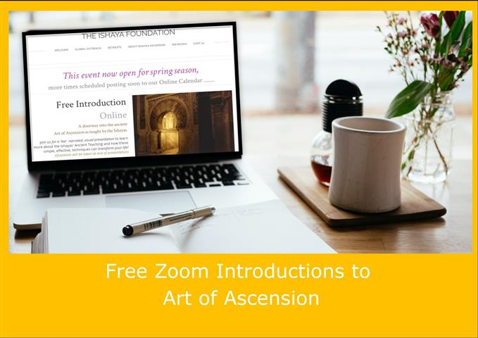 The Art of Ascension image 1