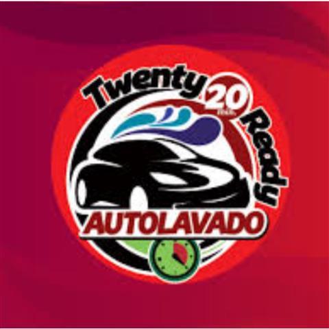 Autolavado Twenty Ready image 1