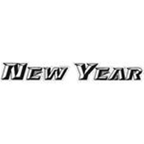 New Year Wheels image 1