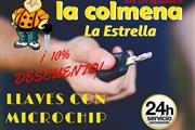 LA COLMENA DE LA ESTRELLA thumbnail 4