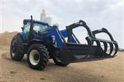 $12000 : Tractor New Holland T7-235 thumbnail