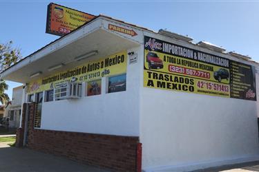 ALEX IMPORTACIONES 1981  2012 en Culiacan