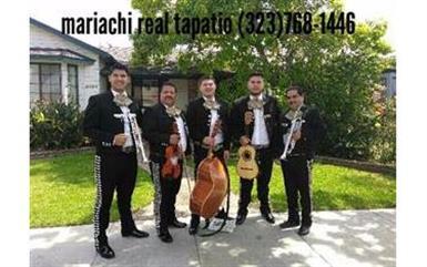 Mariachi tapatio (323)7681446 image 2