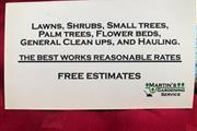 Martin's Gardening Service thumbnail 2