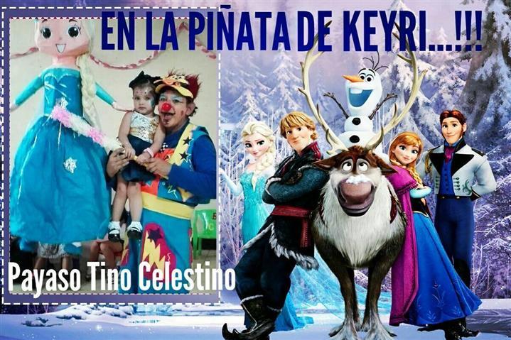 PAYASO TINO CELESTINO image 6