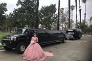 Limousine 4hrs $360 barato BBB