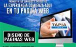 PAGINAS WEB MODERNAS Y SEGURAS en Los Angeles
