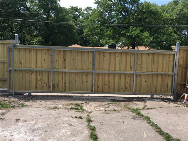 Reyes fences image 8