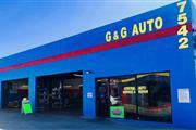 *! G&G Auto Performance!* en Orange County