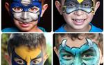 Face Painting Profesional!!! en Los Angeles