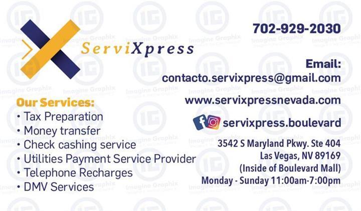 ServiXpress image 5