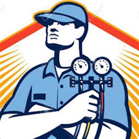 CARGA DE GAS AireAcondicionado image 2
