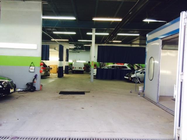 Newark Autobody image 9