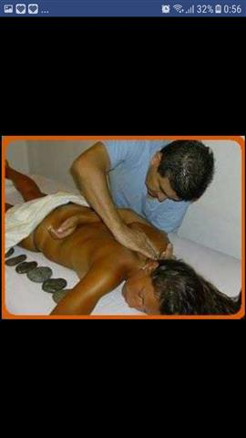 therapeutic and sports massage image 2