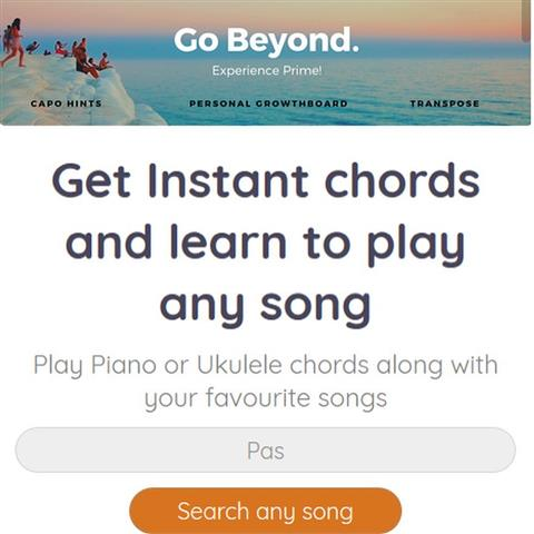 Learn to Guitar, Piano, and Uk image 1