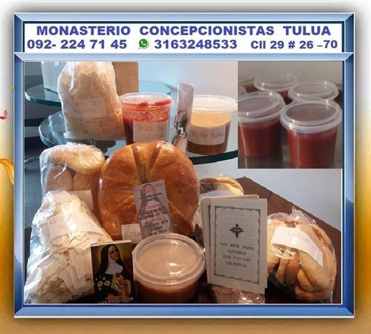 ⭐ Manjar Blanco, Jalea De Guay image 2