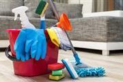 Empleos de Limpieza