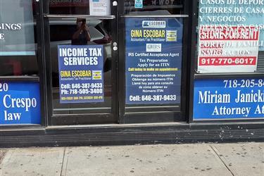 Local Comercial con bsman en New York