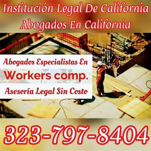 Institución Legal De Californi image 6
