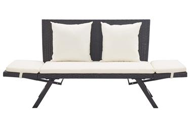 vidaXL Garden Bench 46230 en Los Angeles County