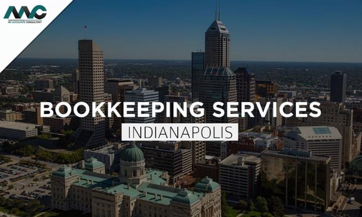 Bookkeeping in Indianapolis image 1