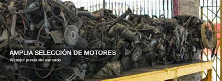 Motores y Transmissiones image 1