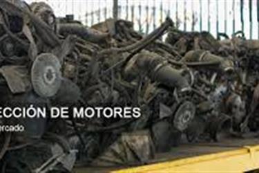 Motores y Transmissiones en Los Angeles County