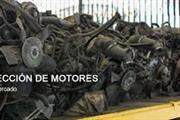 Motores y Transmissiones
