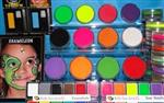 facepainting makeup en Los Angeles