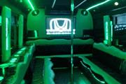 Party bus Hummer H2