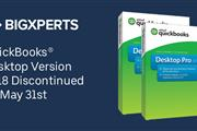 QuickBooks Desktop 2018 will be discontinued from