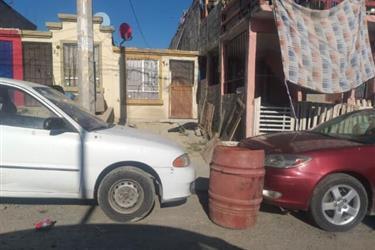 VENTA EN VILLA DEL ALAMO en Tijuana