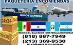 MEXICO GUATEMALA EL SALVADOR en San Bernardino County