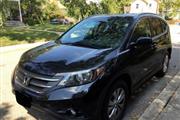 2013 HONDA CRV EX-L