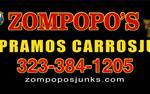 """Zompopo""""$ en Orange Paga Más $ en Orange County"""