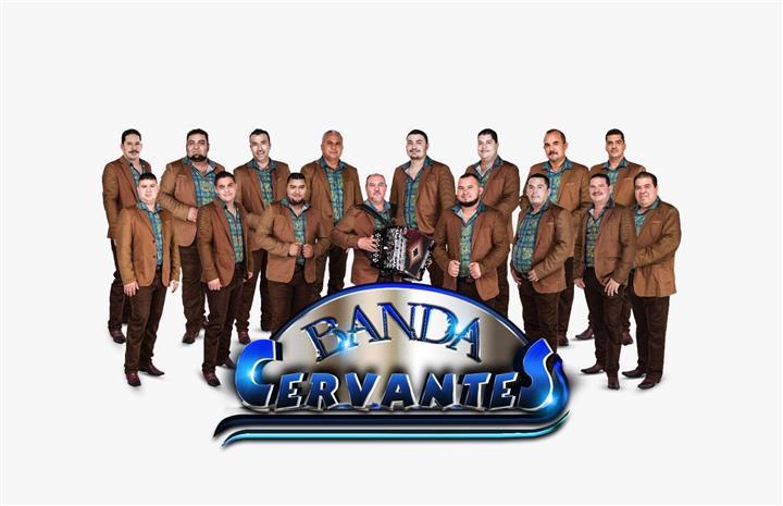 BANDA SERVANTES RCR image 1