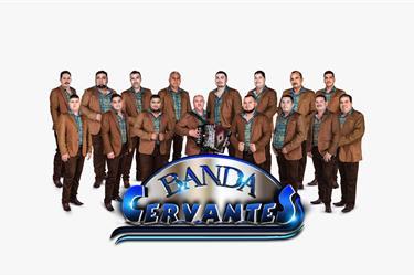 BANDA SERVANTES RCR en Bakersfield