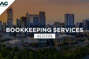 Bookkeeping Services in Austin
