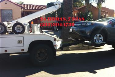 (909)5135186..Servicio de Grua en San Bernardino County