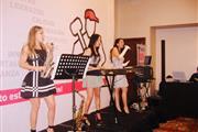 Grupo musical femenino thumbnail 1