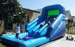 "*WATER SLIDE""S*TORO MECANICO* en Los Angeles"