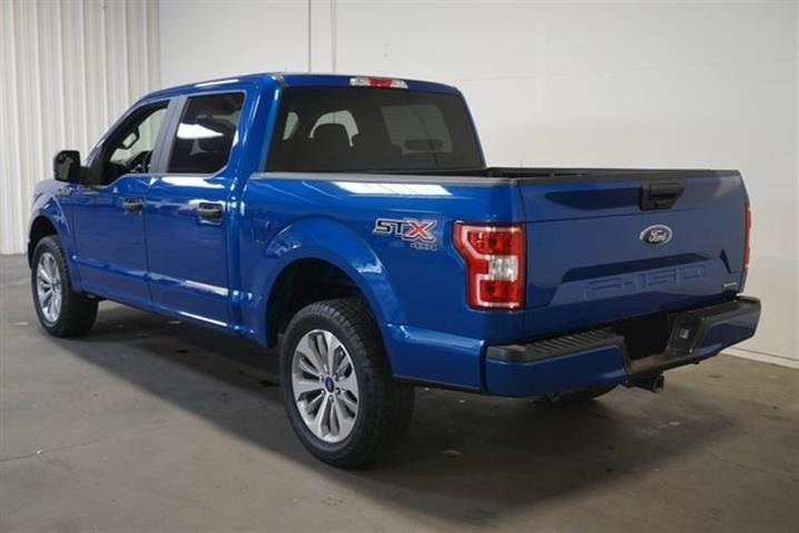 $142000 : FORD F150 MODELO 2014 image 1