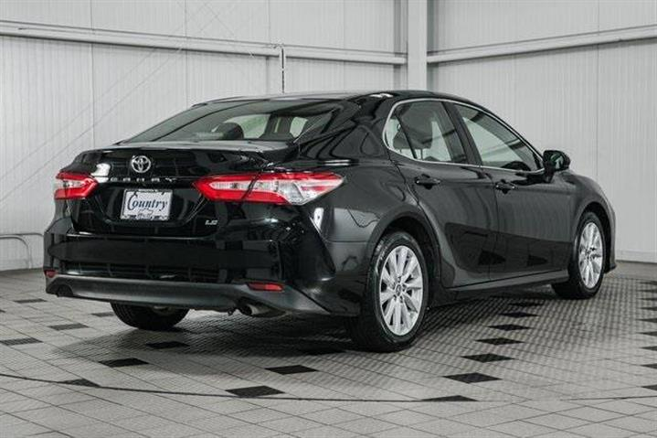 $20999 : 2018 Toyota Camry LE image 7
