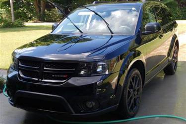 2014 Dodge Journey SXT en Los Angeles